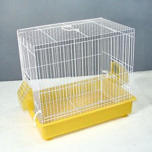 Κλουβί Νέον Τετράγωνο