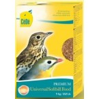 Τροφή CeDe-UNIVERSAL FOOD για φυτοφάγα και εντομοφάγα πουλιά 1kg