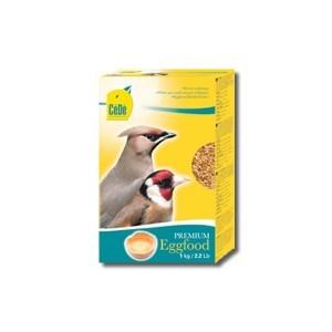 Αυγοτροφή CeDe για αγριοπούλια 1 kg