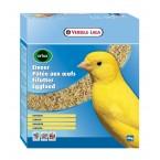 ORLUX-Αποξηραμένη αυγοτροφή κίτρινη 5kg