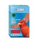 ORLUX-Αποξηραμένη αυγοτροφή κόκκινη 1KG
