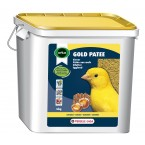 ORLUX-Χρυσαφένιο πατέ κίτρινο 5kg