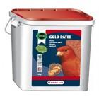 ORLUX-Χρυσαφένιο πατέ κοκκινο 5kg