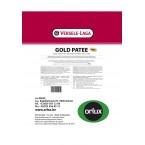 ORLUX-Χρυσαφένιο πατέ κοκκινο 25kg