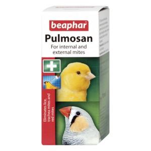 Pulmosan 10ml