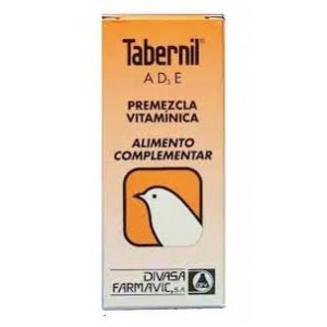 TABERNIL A-D3-E 20ml