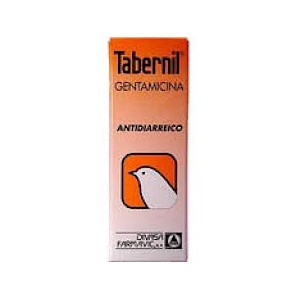 TABERNIL  Gentamicina 20ml