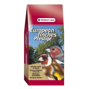 VERSELE-LAGA Μείγμα για καρδερίνες και όλα τα αγριοπούλια 20kg