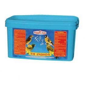 ΑΥΓΟΤΡΟΦΗ RAGGIO -INDIOS 1.5kg