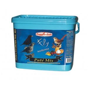 ΤΡΟΦΗ - RAGGIO PATE MIX 4 kg