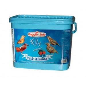 ΤΡΟΦΗ - Raggio pate alauda  5 kg