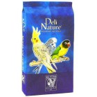 DELI NATURE -01 Τροφή για μικρά παπαγαλάκια με φρούτα 20κg